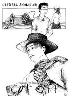 Cut Off : Capítulo 9 página 1