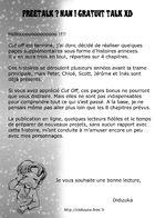 Cut Off : Chapitre 9 page 2