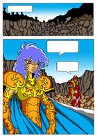 Saint Seiya Ultimate : Chapter 15 page 5