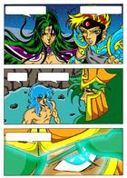 Saint Seiya Ultimate : Chapter 15 page 12