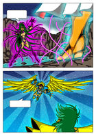 Saint Seiya Ultimate : Chapter 15 page 13