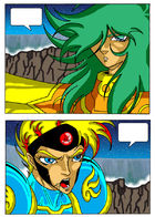 Saint Seiya Ultimate : Chapter 15 page 20