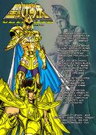 Saint Seiya Ultimate : Chapitre 15 page 2