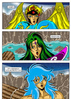 Saint Seiya Ultimate : Chapter 15 page 3