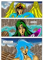Saint Seiya Ultimate : Chapitre 15 page 3