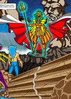 Saint Seiya Ultimate : Chapitre 15 page 4