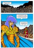 Saint Seiya Ultimate : Chapitre 15 page 5