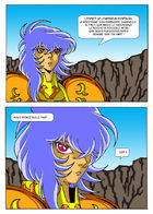 Saint Seiya Ultimate : Chapter 15 page 6