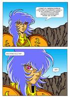 Saint Seiya Ultimate : Chapitre 15 page 6