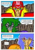 Saint Seiya Ultimate : Chapitre 15 page 8