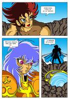 Saint Seiya Ultimate : Chapitre 15 page 9