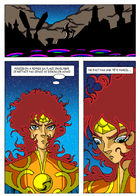 Saint Seiya Ultimate : Chapitre 15 page 10