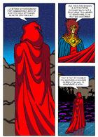 Saint Seiya Ultimate : Chapitre 15 page 11