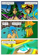 Saint Seiya Ultimate : Chapitre 15 page 12