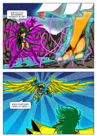 Saint Seiya Ultimate : Chapitre 15 page 13
