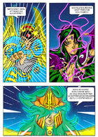 Saint Seiya Ultimate : Chapitre 15 page 14