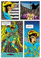Saint Seiya Ultimate : Chapitre 15 page 16