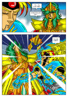 Saint Seiya Ultimate : Chapitre 15 page 18