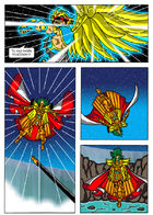 Saint Seiya Ultimate : Chapter 15 page 19