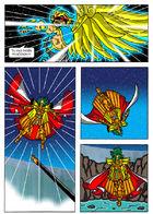 Saint Seiya Ultimate : Chapitre 15 page 19