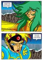 Saint Seiya Ultimate : Chapitre 15 page 20