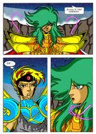 Saint Seiya Ultimate : Chapitre 15 page 21