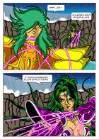 Saint Seiya Ultimate : Chapitre 15 page 22