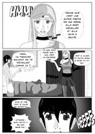 My Life Your Life : Chapter 2 page 16