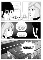 My Life Your Life : Chapitre 2 page 17