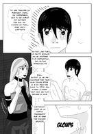My Life Your Life : Chapter 2 page 19
