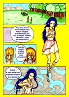 God's sheep : Chapitre 11 page 2