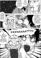 Spirits Age : Chapitre 1 page 4