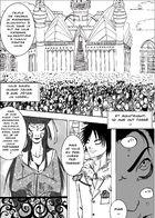 Spirits Age : Chapitre 1 page 6