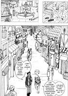 Spirits Age : Chapitre 1 page 21