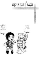 Spirits Age : Chapitre 1 page 43