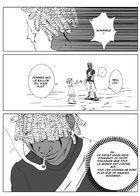 Blaze Master : Chapitre 1 page 14