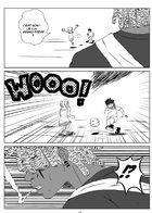 Blaze Master : Chapitre 1 page 15