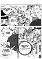 Blaze Master : Chapitre 1 page 18