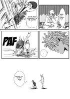 Blaze Master : Chapitre 1 page 8