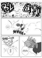 Blaze Master : Chapitre 1 page 16
