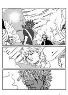 Blaze Master : Chapitre 1 page 3