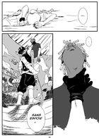 Blaze Master : Chapitre 1 page 31