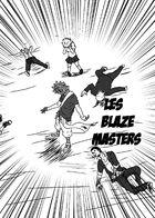Blaze Master : Chapitre 1 page 5
