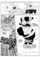 Blaze Master : Chapitre 1 page 19