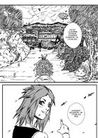 Blaze Master : Chapitre 1 page 40