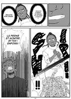 Blaze Master : Chapitre 1 page 23