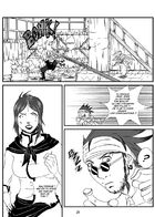 Blaze Master : Chapitre 1 page 29