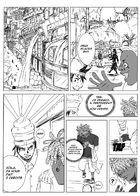 Blaze Master : Chapitre 1 page 11