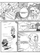 Blaze Master : Chapitre 1 page 6