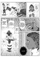 Blaze Master : Chapitre 1 page 21